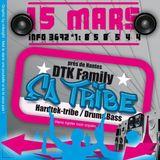Moïse DTK live à Paimboeuf 15 mars 2008