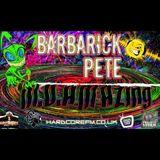 HardcoreFm Barbarick Pete  2/5/2016
