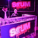 DJ Christo en Jaimy Lorenzo @ DJ Café Scum