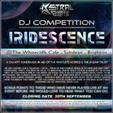 90s house uplifting mix iridescence dj competition