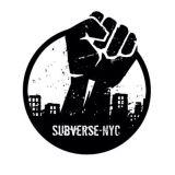 Subverse on DuskFM 05/02/14 - Max Mischief