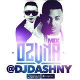 Mix Ozuna 2k16 - 94bpm - @DJDASHNY