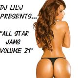 DJ Lil'J - All Star Jamz Vol. 21