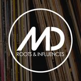Roots & Influences Mix #002 - Miles Simpson (Thunder)