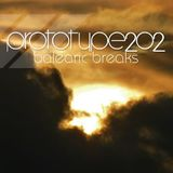Melodic Sessions : Balearic Breaks Mix - Prototype202