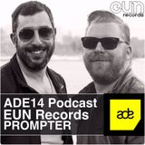 ADE14 EUN Podcast by Prompter