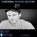 Orcidia Radio Show #ors071