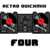 retro quickmix four