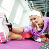 Fitness Mix #015 - 138 bpm - 61 min