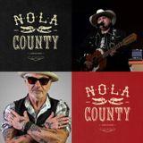 NOLA County 4/24/18 Max Baca and Bill Carter