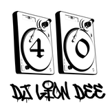 Lion Dee - Forty B-Day Drum n Bass Set (Only Vinyl)(2019)