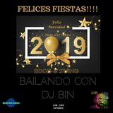 Dj Bin - Felices Fiestas 2019 Con Dj Bin (Rock & Swing)