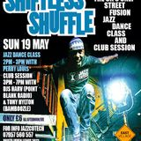 SHIFTLESS SHUFFLE UK JAZZ DANCE LONDON TONY HYLTON PROMOTIONAL MIX