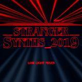 Stranger Synths 2019