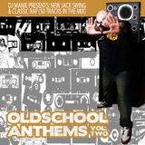 DJ MANIE - Oldschool Anthems vol.2