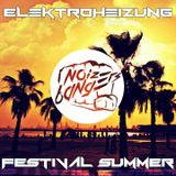 Elektroheizung - Festival Summer - OUT NOW !