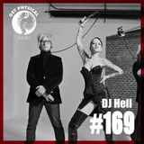 Get Physical Radio #169 mixed by DJ Hell (recorded at Watergate Berlin)