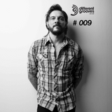 Different Grooves On Air #009 - Oscar Mulero