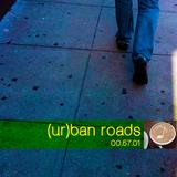(ur)ban roads