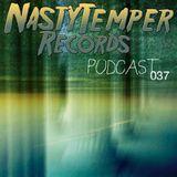 Dj Surgeles - Dj Set - Nasty Temper Records Podcast 037 - 2016