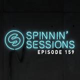 Spinnin' Sessions 159 - Guest: Lucas & Steve