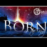 KING JESUS Part 1: Sin Captives Freed (Luke 4:16-18)