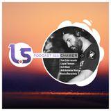LIQUIDZ-SPIRIT Podcast #025 by Chawer [True Color/Liquid Flavours/DLA Black/Anticlockwise]