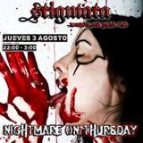 Stigmata - GuilleMODE - 03/08/2017