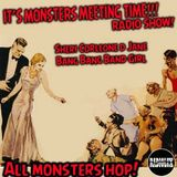 It's Monsters Meeting Time (Episode 85)
