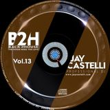 Back2House Radio Show Vol.13 by Jay Castelli