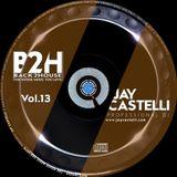 Back2House Radio Show Vol.13 by Jay Castelli