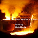 Blaze, Welding and Steel - Full mix