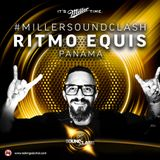 Ritmo Equis - Finalist 2015 - Panama