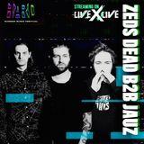 Zeds Dead b2b Jauz - HARD Summer 2018