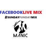 #SUNDAYFUNDAY FB LIVE MIX PART 3