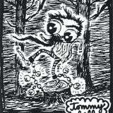 Tommy Bell and His Minions - Vol 4: Blue Wing