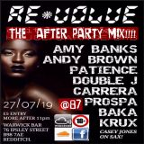 CLUB CULTURE @87 (REVOLVE'S OFFICIAL AFTER PARTY MIX ) 2019..