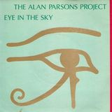 (70) The Alan Parsons Project - Eye in the Sky (1982)