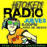 HiTOKEN RADIO - 01/10/2013