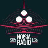 Noisia Radio S05E36