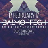 dj PCP @ Balmoral - BalmoTech 17-02-2017