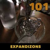 EXPANDIZONS podcast - episode 101