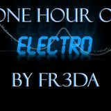 Dirty Electro Mix by FR3DA