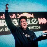 DJ Aryan Magat - Philippines - National Final