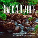 Black'N'Deather 2018-07-18