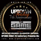 (2013)UPTOWN FRIDAY 7th Anniversary Promotion Mix Single