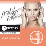 Dj Factory at Radio1 July