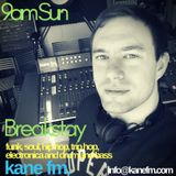 KFMP: Sub Soul Sunday - 15th Jan 2017