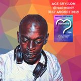 DJ Ace Shyllon (Harmony Lets Move To This Mix)
