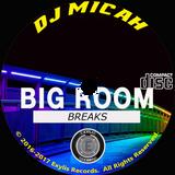 DJ Micah & project Stealth present...  BIG ROOM Breaks